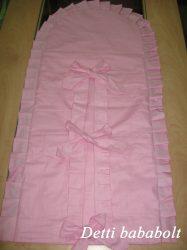 Rózsaszín - Pólyahuzat