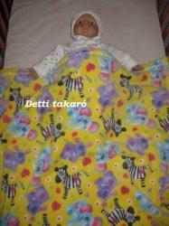 Szafaris - Szegett takaró