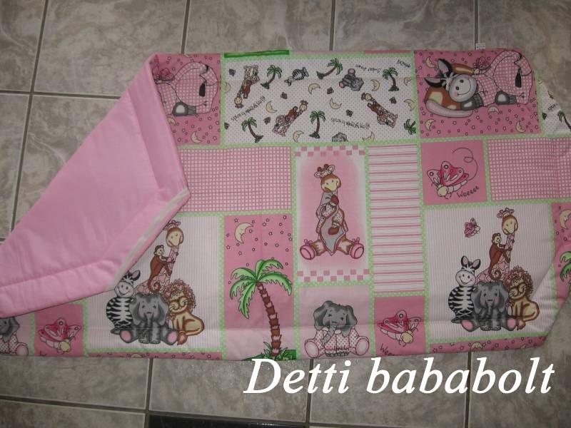 Ovis derékalj - Szafari - Detti gyerekágynemű és Bambi bababolt 670dc98da7